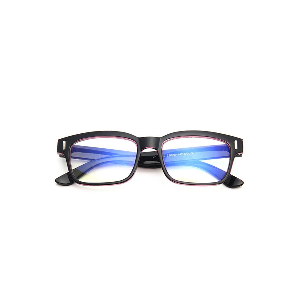 Retro geek glasses