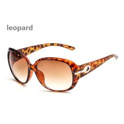 Vintage Oversized Sunglasses Women luxury  Sun Glasses