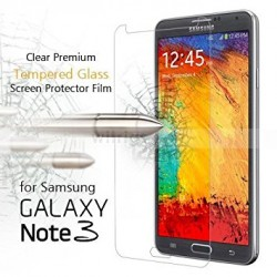 Ultra thin tempered glass for samsung NOTE 3