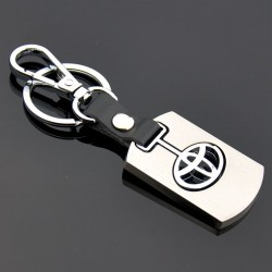 Metal Key Chain For Toyota