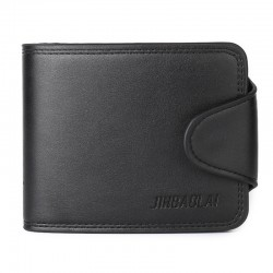 Men's PU Leather High quality Wallet