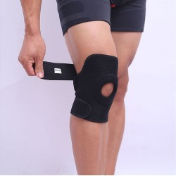 Adjustable Sports Knee Pads protector