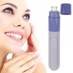 Portable Electronic Facial Pore Cleanser Cleaner Blackhead Zit Acne Remover Face Washing Product Face Cleaner
