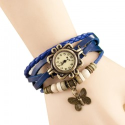 Fancy Charm Watch - For Girls
