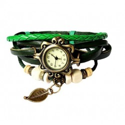 Fancy Charm Watch - For Girls
