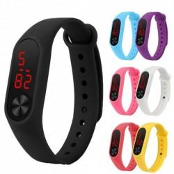 Bracelet for Xiaomi Mi New Silicon Wrist Strap WristBand Bracelet Replacement For XIAOMI MI Band 2 dropshipping supplier