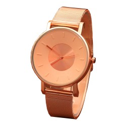 Fashion top quality unisex watch for men and women
