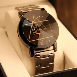 Luxury Casual Fashion Business  wristwatch for Men