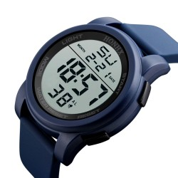 Luxury Brand Outdoor Sports Digital Military Army LED Waterproof Electronic Watch