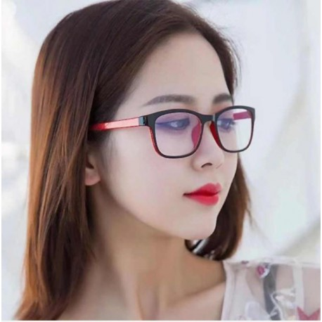 Clear Lens Spectacles Glasses Eyewear