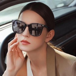 New Fashion Oversized Sunglasses For Women