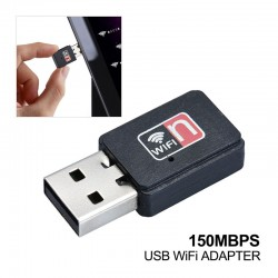 MT7601 Wireless network card usb wifi signal receiver