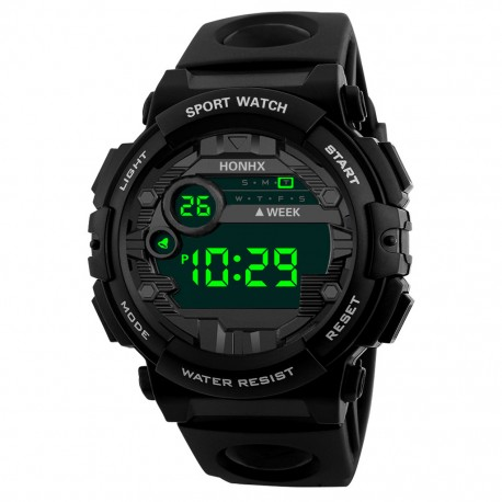 HONHX Electronic watch for Boys