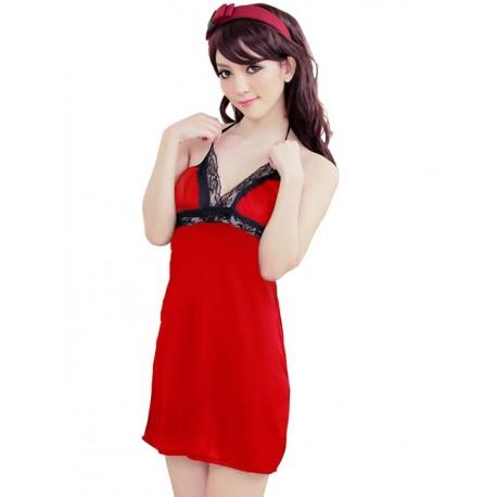 Micro Bikini Lingerie Midnight Charm Sexy dress