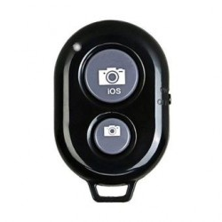 Universal Bluetooth  self artifact remote control