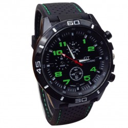 Men Watch Quartz Watch Military Watches Sport Wristwatch