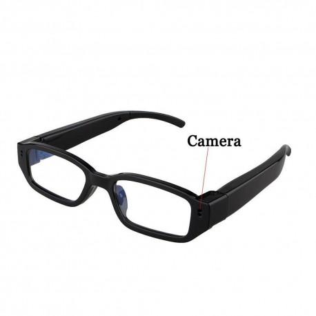 HD 720 p 5 MP Spy Video Camera Glasses