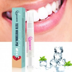 4ML Dental Whitening Gel Pen Oral Care Remove Stains Bleaching Tooth Cleaning Oral Hygiene For Teeth Whitening