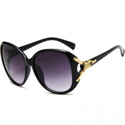 Cat Eye Sunglasses UV 400 Classic Aviator Sunglasses.