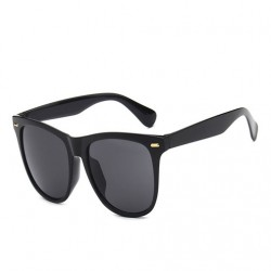 Women Brand Designer Big Frame Sunglasses