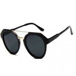 Wayfarer Sunglasses for Women  (Black)