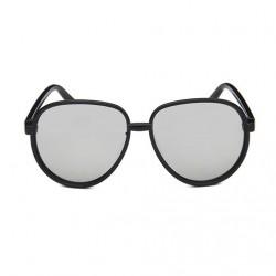 Double Frame Metal Eye Glasses For Men Women