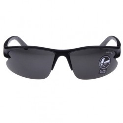 Men Colorful Sport Sunglasses .