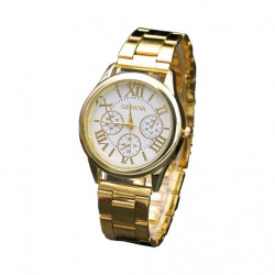 New Famous Brand Casual Watches for women