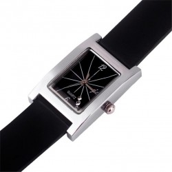 Vintage Leather High-Quality Quartz Watch
