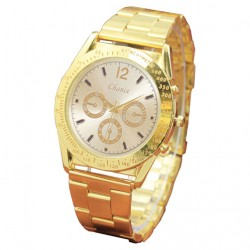 Gold Classic Watches For Women
