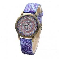 Retro Digital Women Wrist Watches