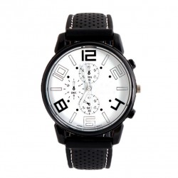 Sport Cool Quartz Hours Wrist Watch