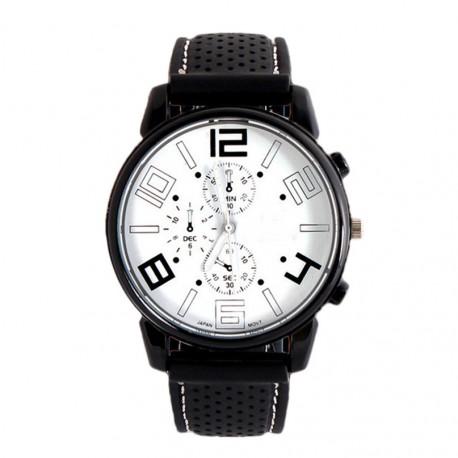 Sport Cool Quartz Hours Wrist Watch