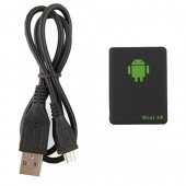 Mini GSM Vehicle GPS tracker
