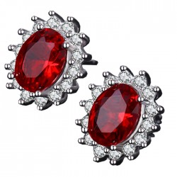 Luxury Temperament High Quality Earrings