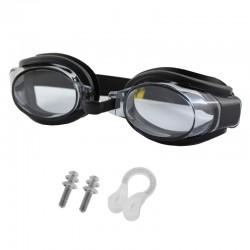 Anti UV Adult Swim Glasses Non-Fogging Protection