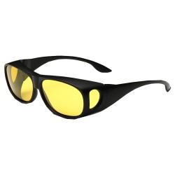 HD Polarized Night Driving Eye wear