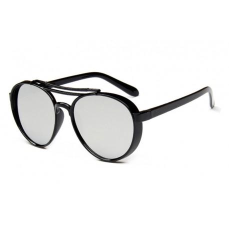Soft Comfortable  Suit Acrylic Lens Glass Anti-UV