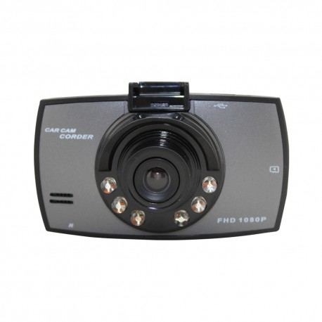 Full HD Dash Cam Night Vision Car Camera