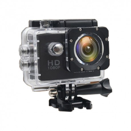 Outdoor Sport Arial Mini Digital Waterproof Action Camera