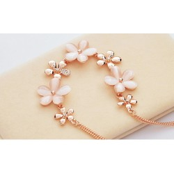 Trendy style korean fashion necklace