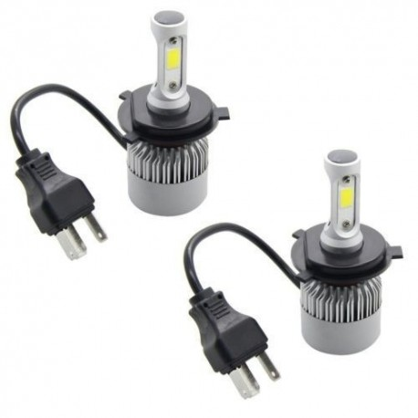 LED Headlight Bulb Kit  H7