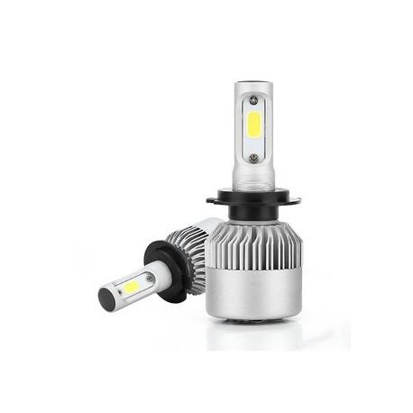 LED Headlight Bulb Kit  H7