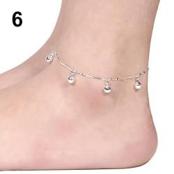 Chain Anklet Bracelet-type 2