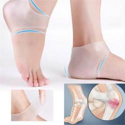 Fashion Silicone Moisturizing Foot Care Protector