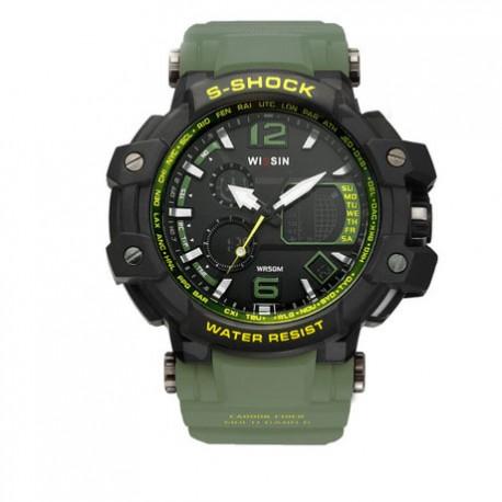 Men's LED Digital Sports Wrist watch