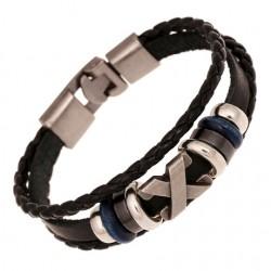High Quality Leather Bracelet