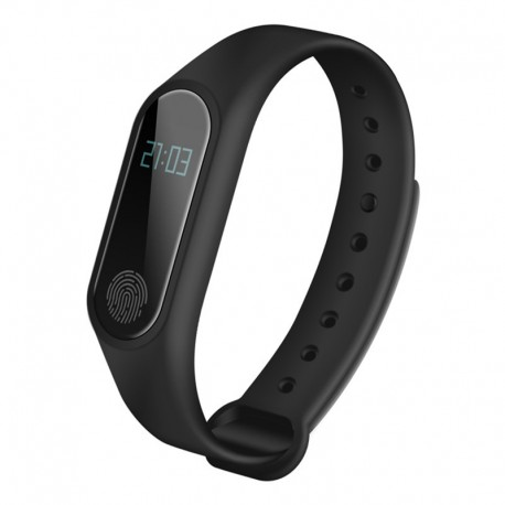 M2 Activity Tracker pedometer Smart Bracelet