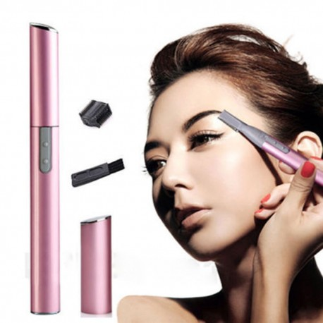 Buy Trendyelectric Eyebrow Hair Remover Now Lk