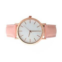 Women's Fashion Casual Wrist Watch Stainless Steel Quartz Bracelet Women's Watches
